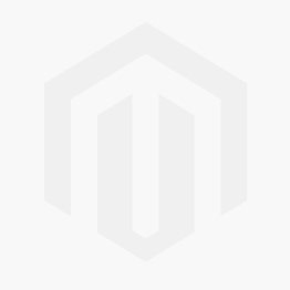 Coco de Mer - Leather Padded Collar Dark Brown