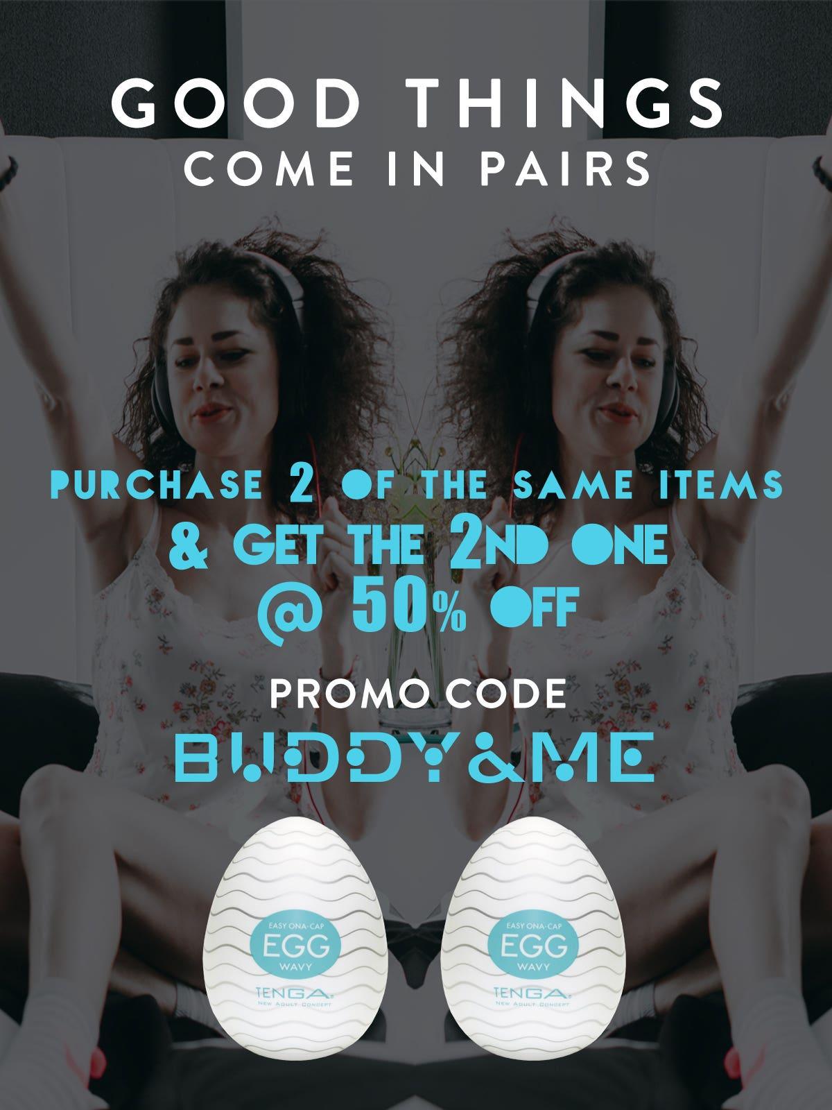 Buddy Deals