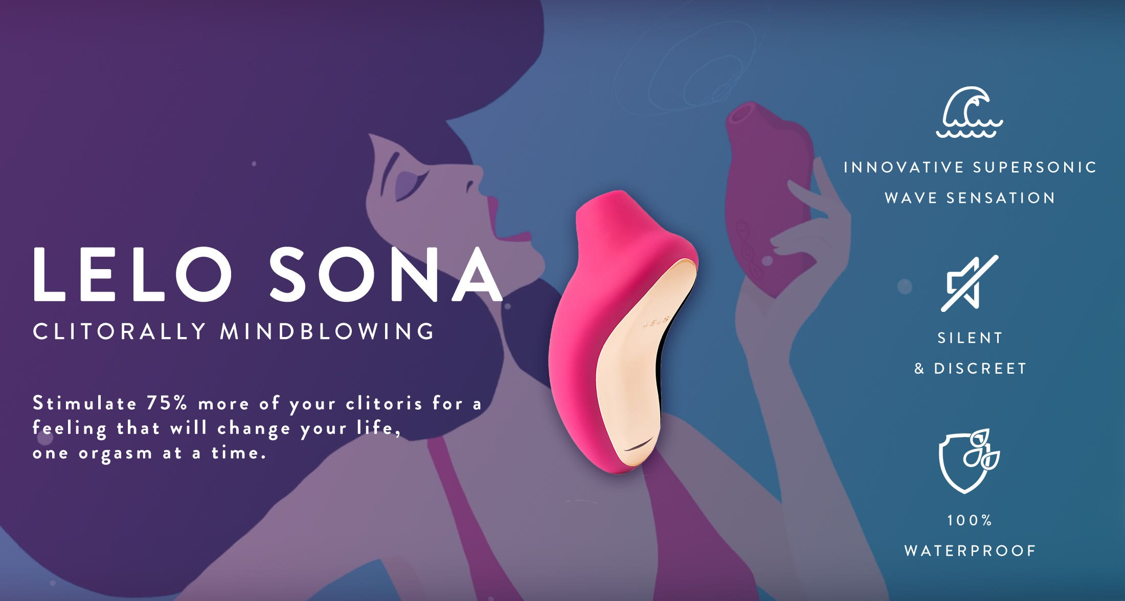 NEW SONA Launch Promo !