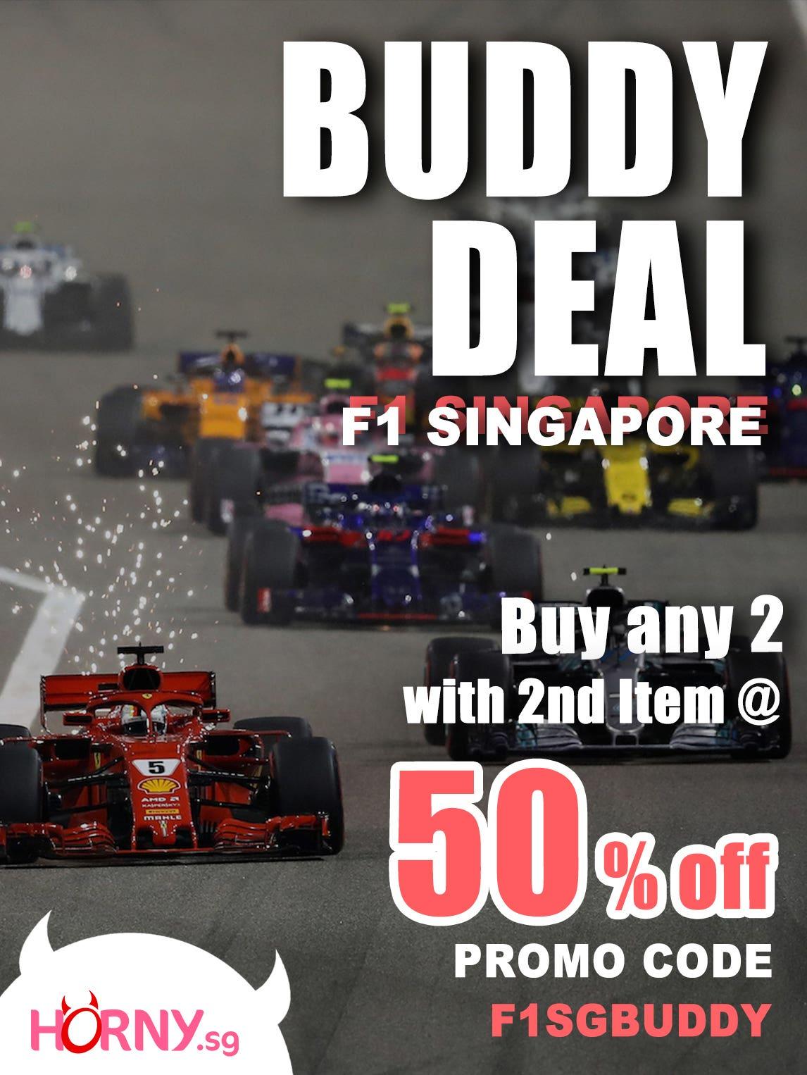 Buddy Deal