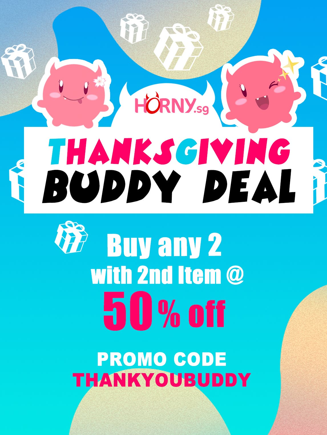 Buddy Deal